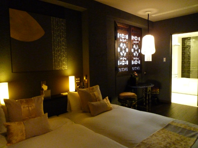 Mume Boutique Hotel In Kyoto Japan Room Quot Tsuki Moon Quot